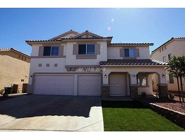 1135 Port Sunlight Ct, Henderson, NV 89014
