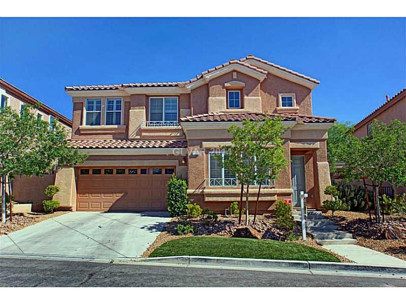 11748 Via Vera Cruz Ct, Las Vegas NV 89138