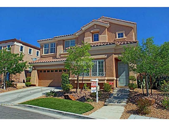 11748 Via Vera Cruz Ct, Las Vegas, NV 89138