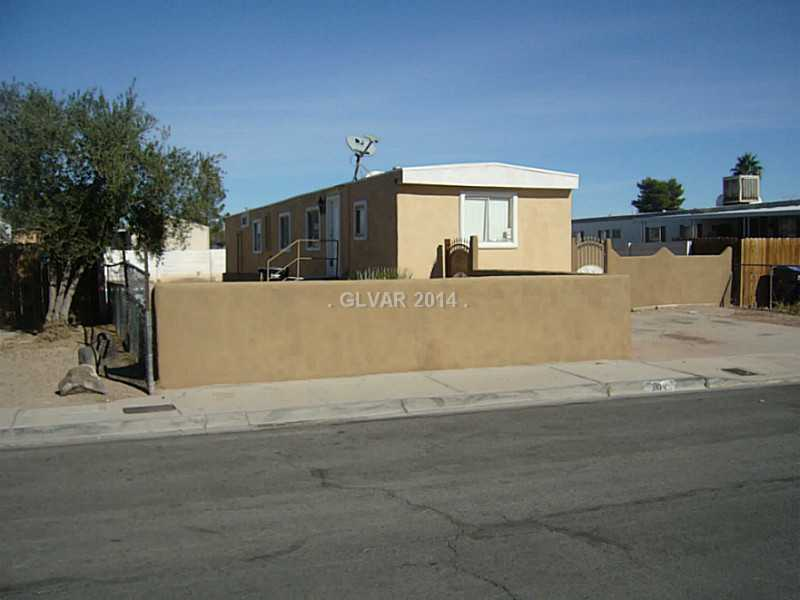 3104 Cypress Ave, North Las Vegas NV 89030