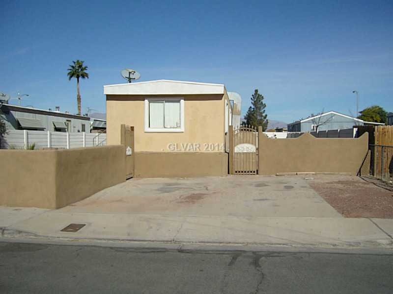 3104 Cypress Ave, North Las Vegas, NV