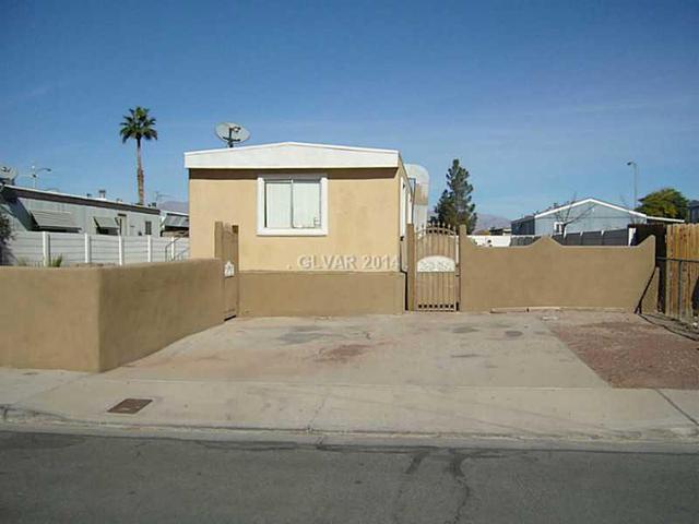 3104 Cypress Ave, North Las Vegas, NV 89030