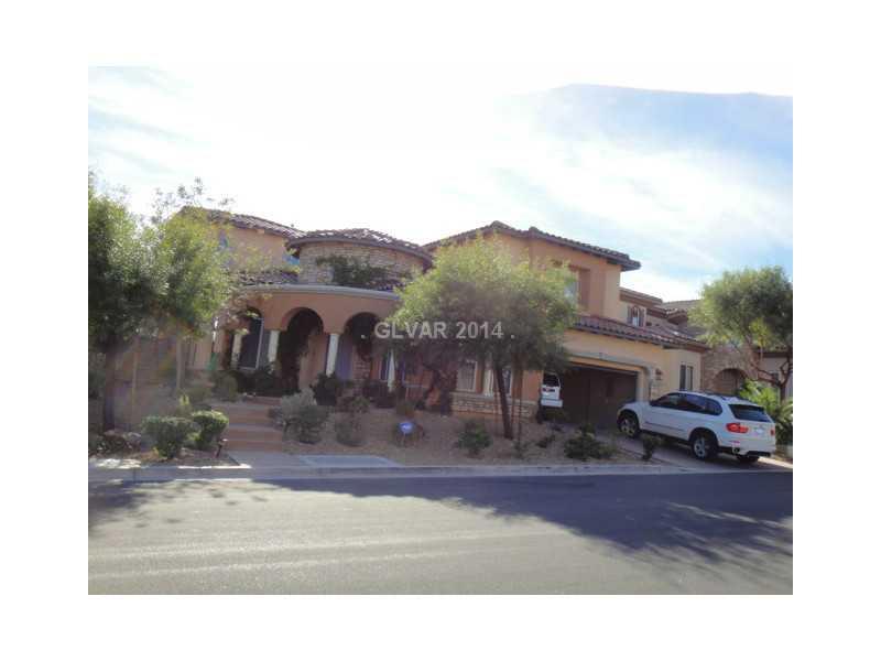 12037 La Palmera Ave, Las Vegas, NV