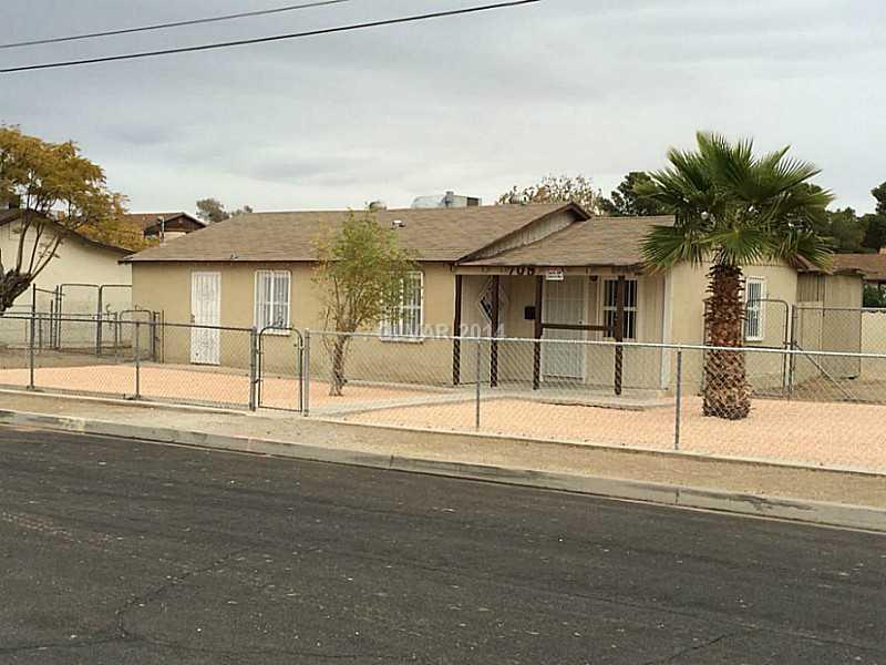 708 Dike Ln, Las Vegas NV 89106