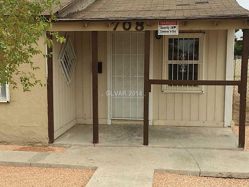 708 Dike Lane, Las Vegas, NV 89106