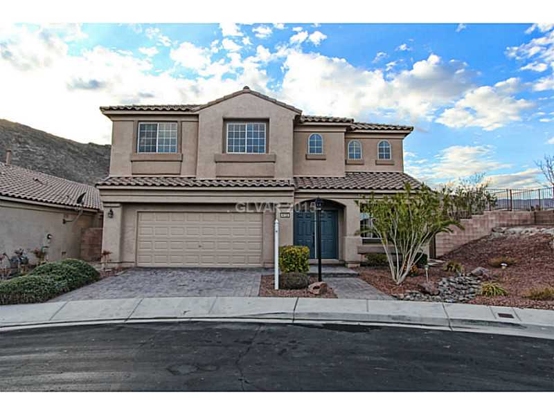 4133 Bennett Mountain St, Las Vegas, NV