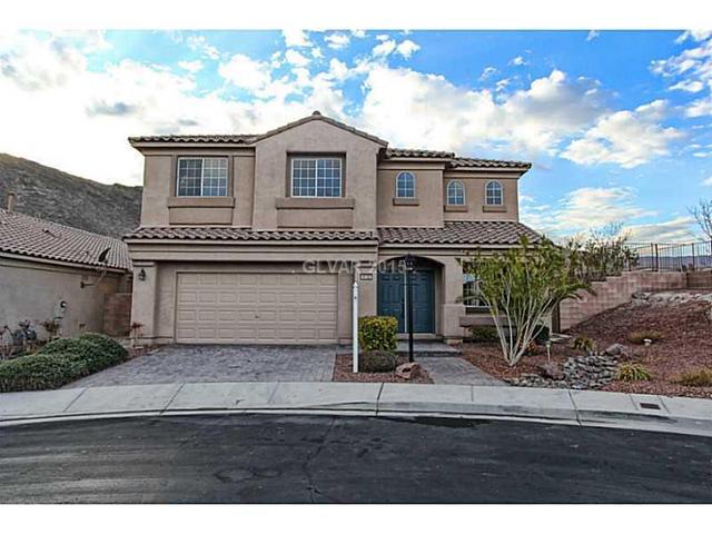 4133 Bennett Mountain St, Las Vegas, NV 89129