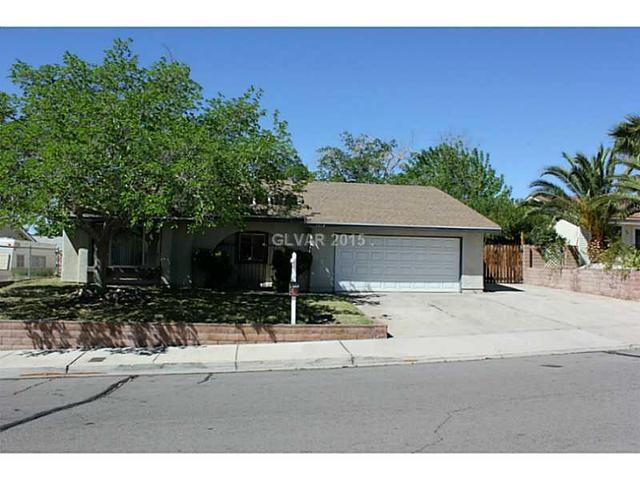 1310 Esther Dr, Boulder City, NV 89005