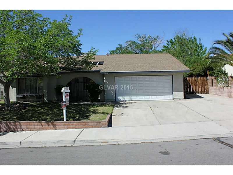 1310 Esther Drive, Boulder City, NV 89005