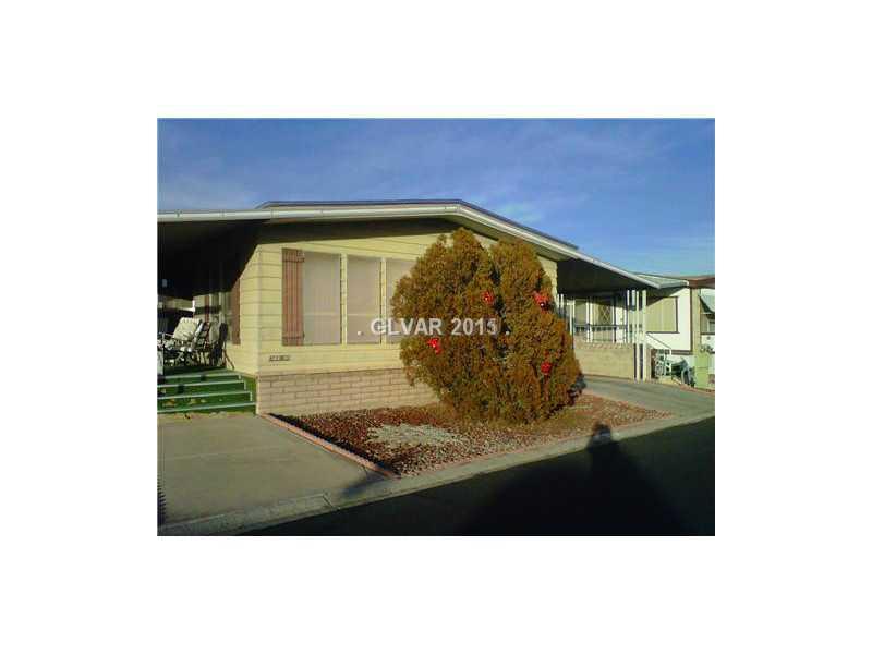 5078 Ridge Dr, Las Vegas, NV