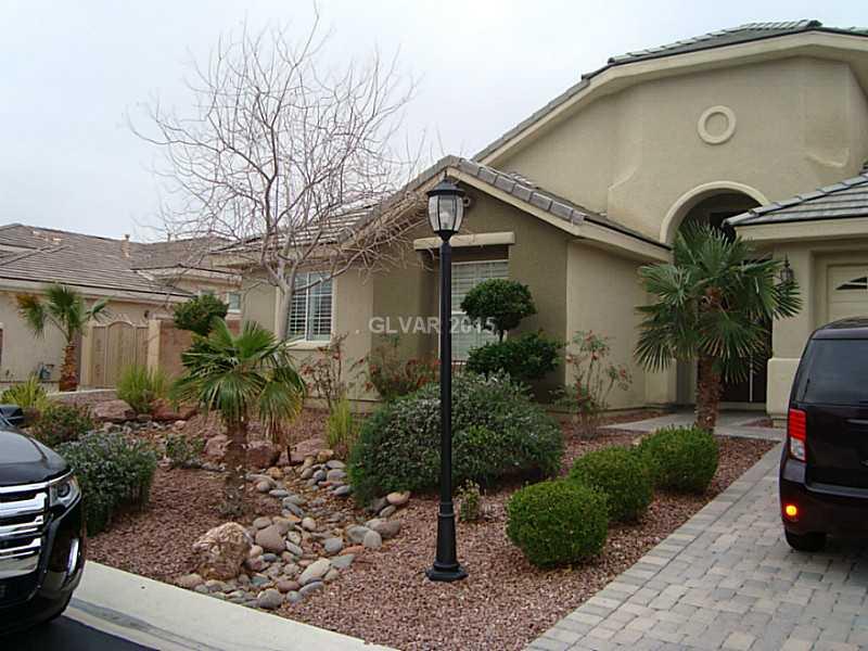6021 Chessington Ave, Las Vegas, NV
