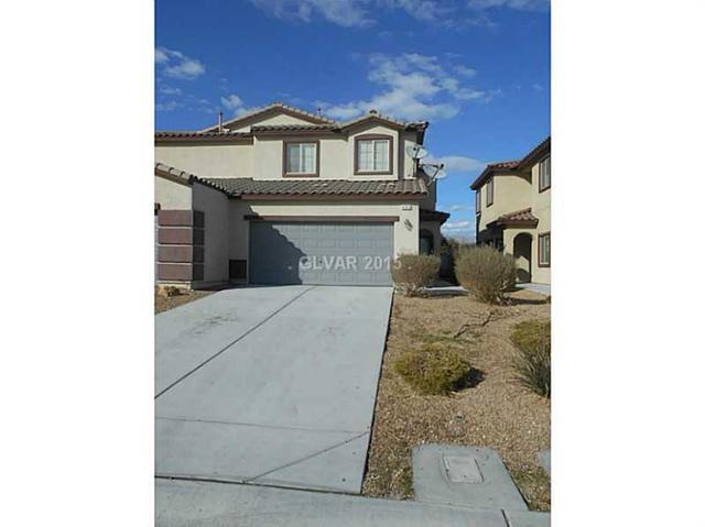 4240 Thomas Patrick Ave, North Las Vegas, NV