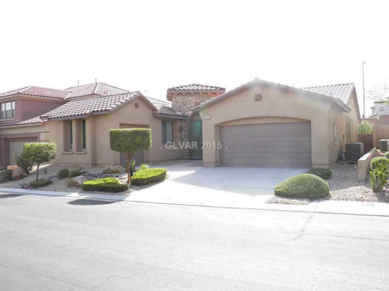 10037 Shiloh Heights St, Las Vegas, NV