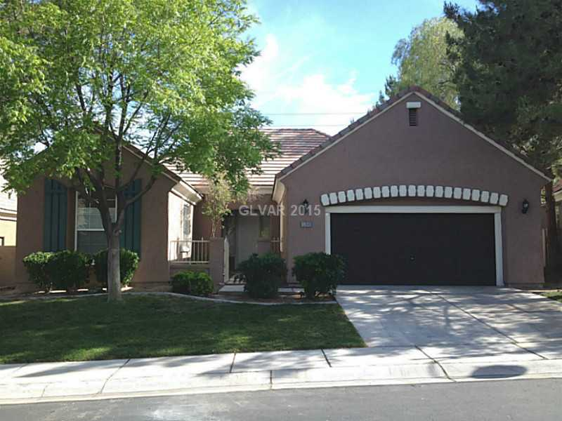 9833 Miss Peach Ave, Las Vegas, NV