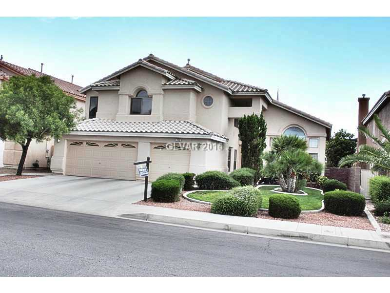 285 Grand Olympia Dr, Henderson, NV
