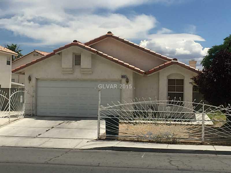 5605 Cedar Ave, Las Vegas, NV