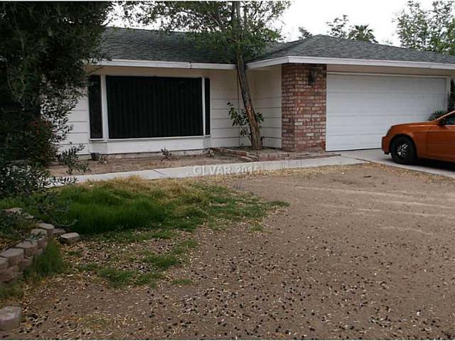 1812 Parkchester Dr, Las Vegas, NV