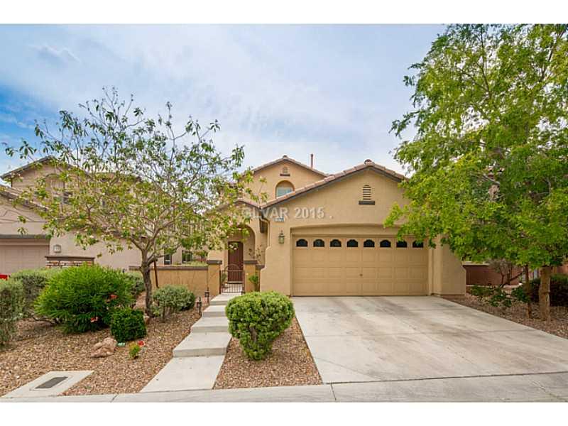 11705 Villa Malaparte Ave, Las Vegas, NV
