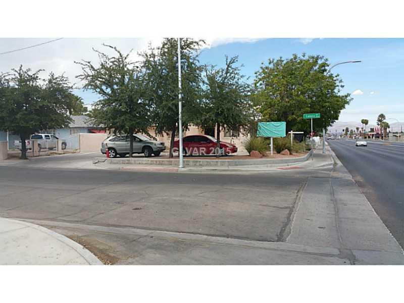 1810 S Eastern Ave, Las Vegas, NV