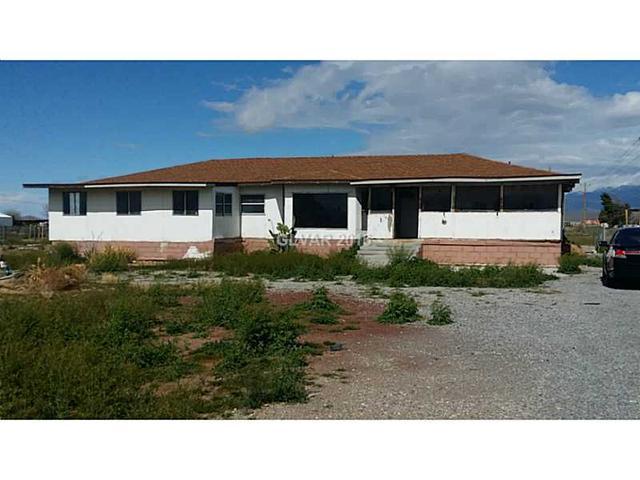 4990 E Mcgraw Rd, Pahrump, NV