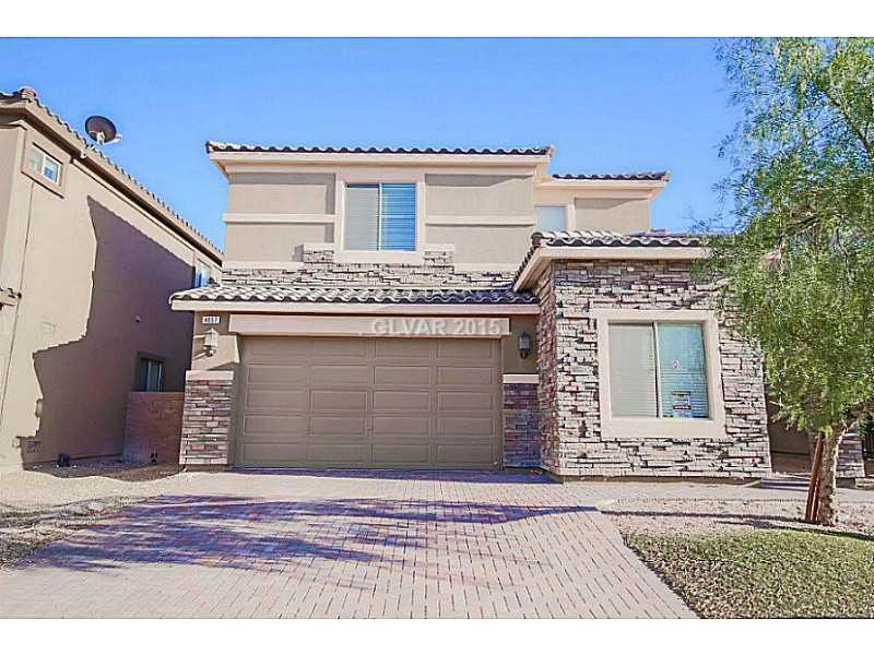 4057 Carol Bailey Ave, North Las Vegas, NV