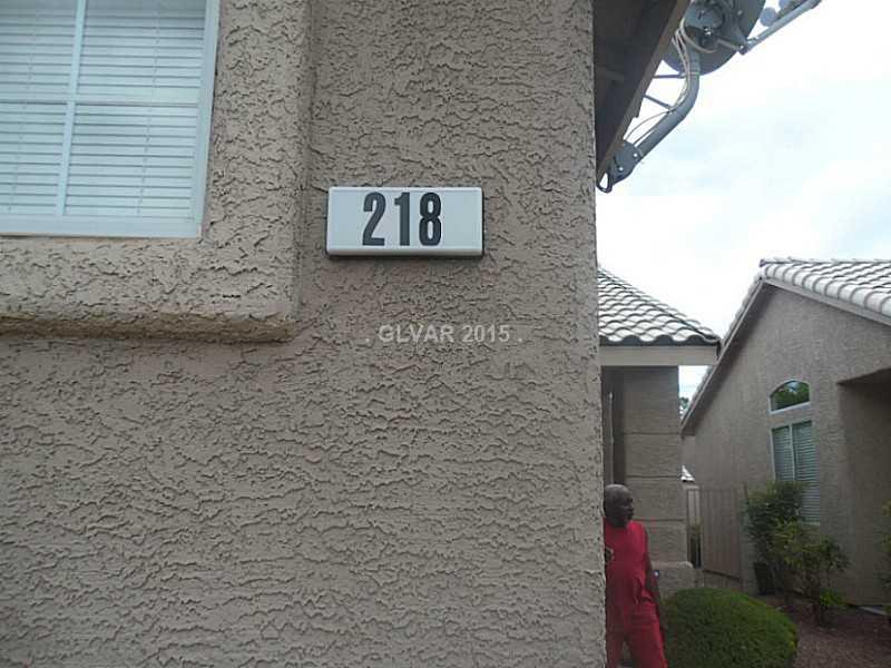 218 Teller St #APT 5501, Henderson, NV