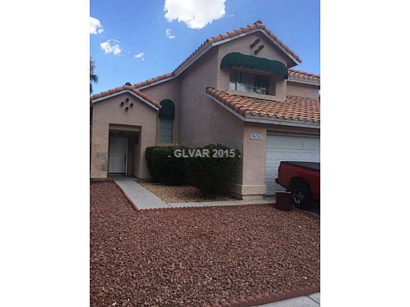 9636 Swan Bay Dr, Las Vegas, NV