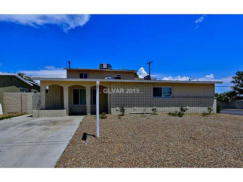 5800 Eugene Ave, Las Vegas, NV