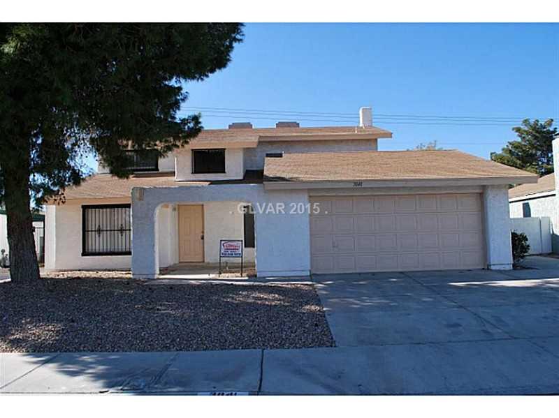 3841 Avila St, Las Vegas, NV