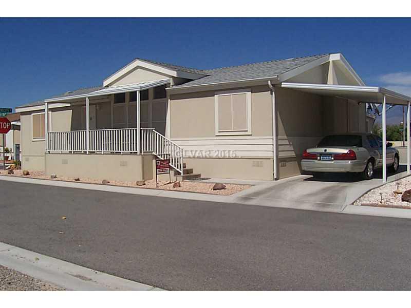940 Montecito Dr, Pahrump, NV