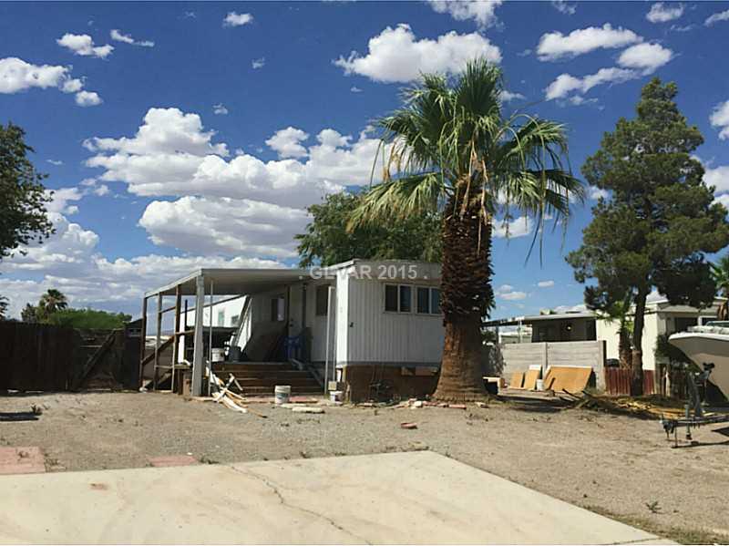 3316 E Bartlett Ave, North Las Vegas, NV