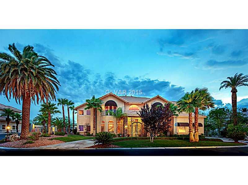 1805 Plantea Ct, Las Vegas, NV