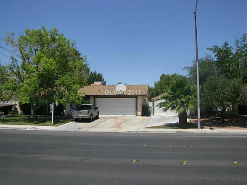 5704 W Twain Ave, Las Vegas, NV
