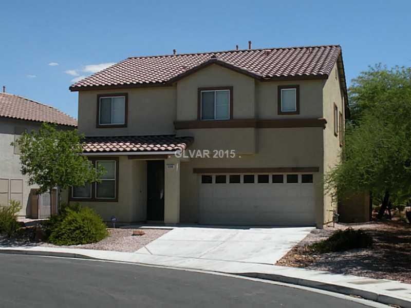 3209 Aspinwall Ct, North Las Vegas, NV