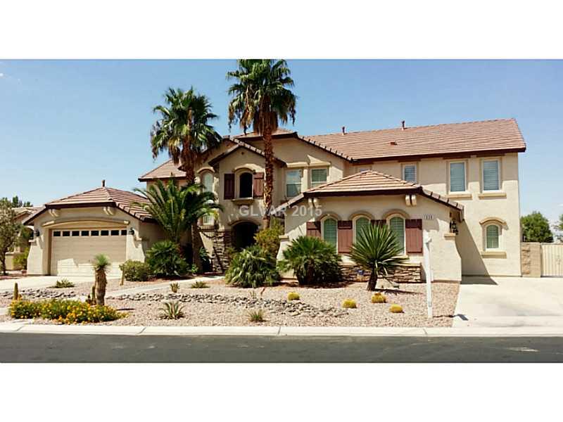 320 Hedgehope Dr, Las Vegas, NV