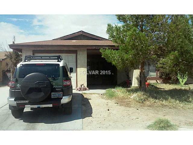 4916 Danbrook Ct, Las Vegas, NV