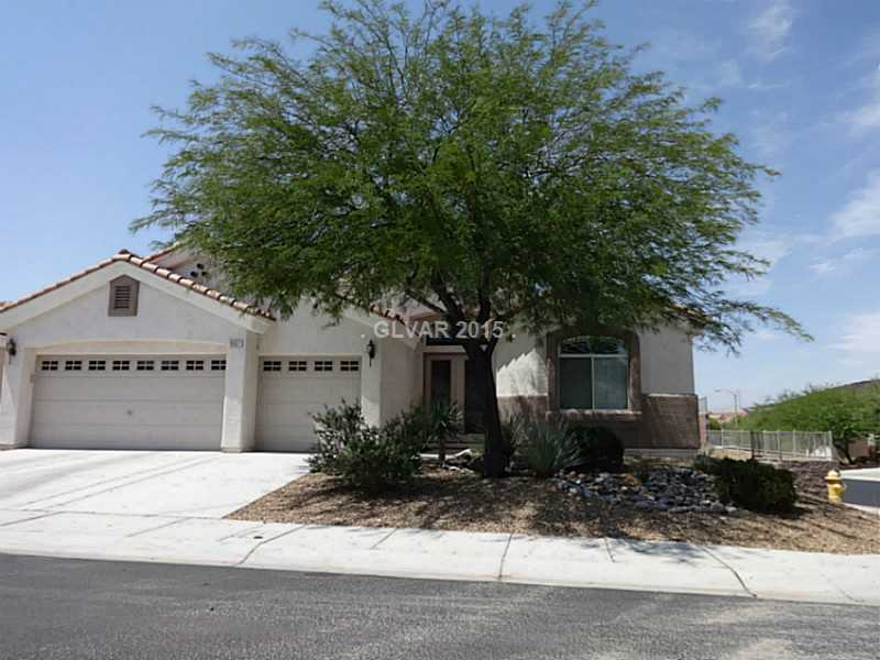 1057 Castiron Ridge Ct, Henderson, NV