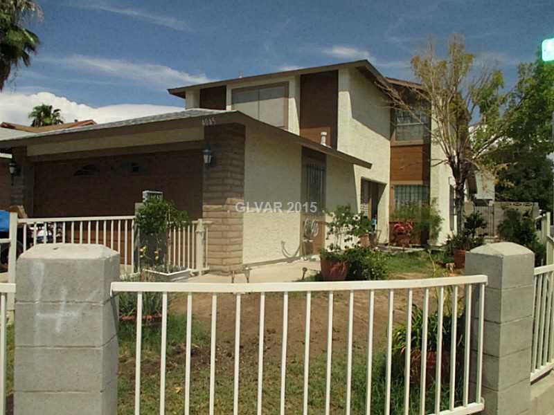 4045 E Ogden Ave, Las Vegas, NV