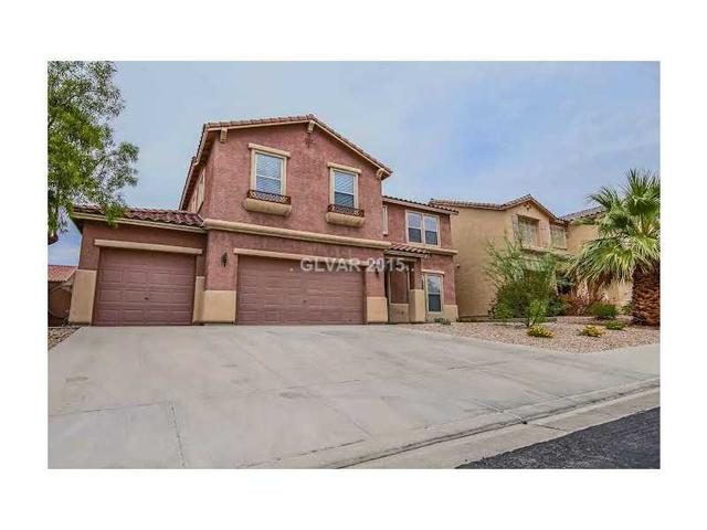 822 Galingale Ct, Henderson, NV