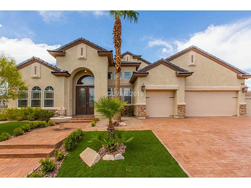 6715 Arville St, Las Vegas, NV