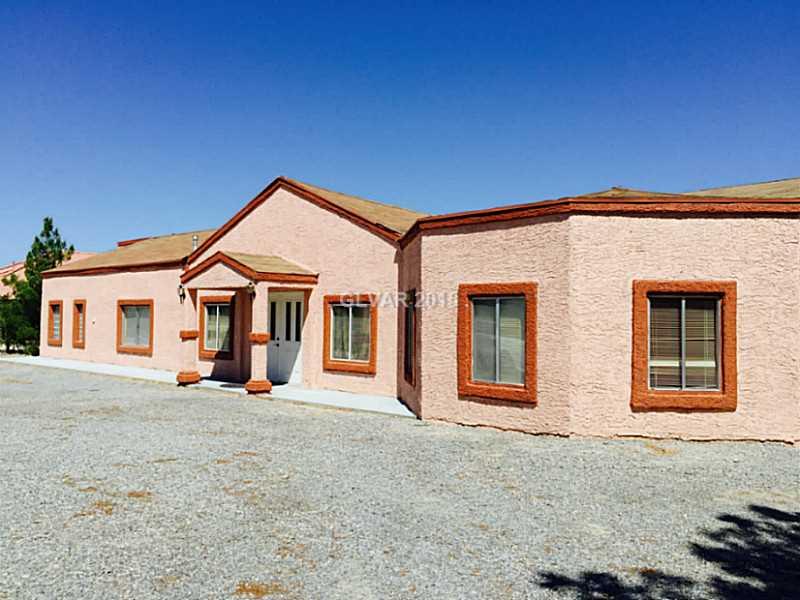 4300 E Navajo Blvd, Pahrump, NV