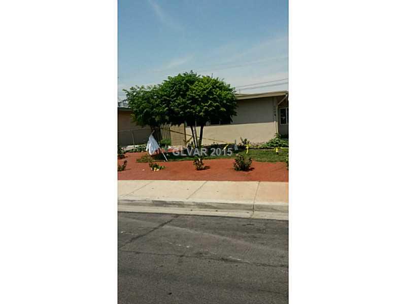 3908 El Conlon Ave, Las Vegas, NV