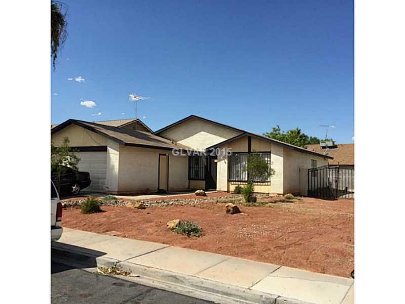 5816 Santa Catalina Ave, Las Vegas, NV