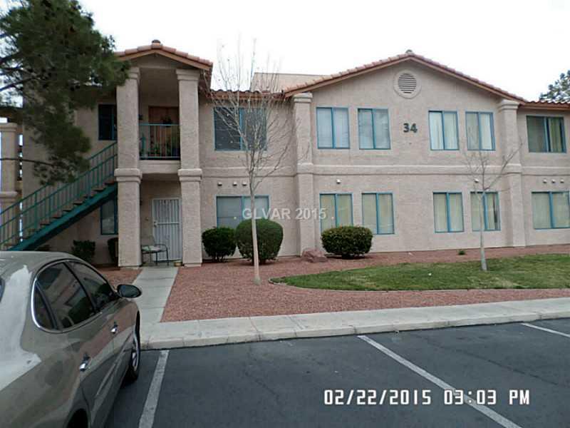 1575 W Warm Springs Rd #APT 3412, Henderson, NV