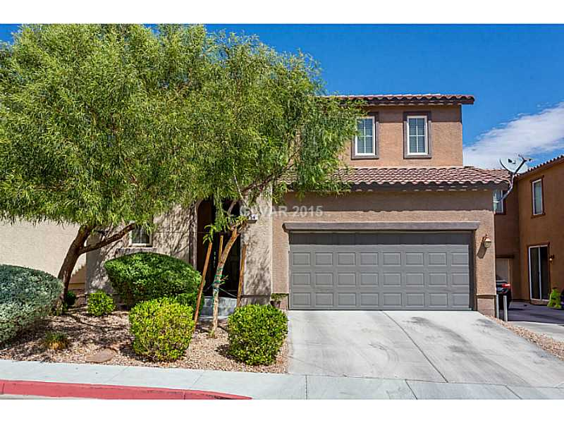 154 Cloud Cover Ave, Henderson, NV