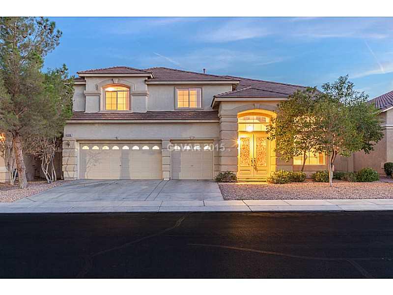 175 Whitly Bay Ave, Las Vegas, NV