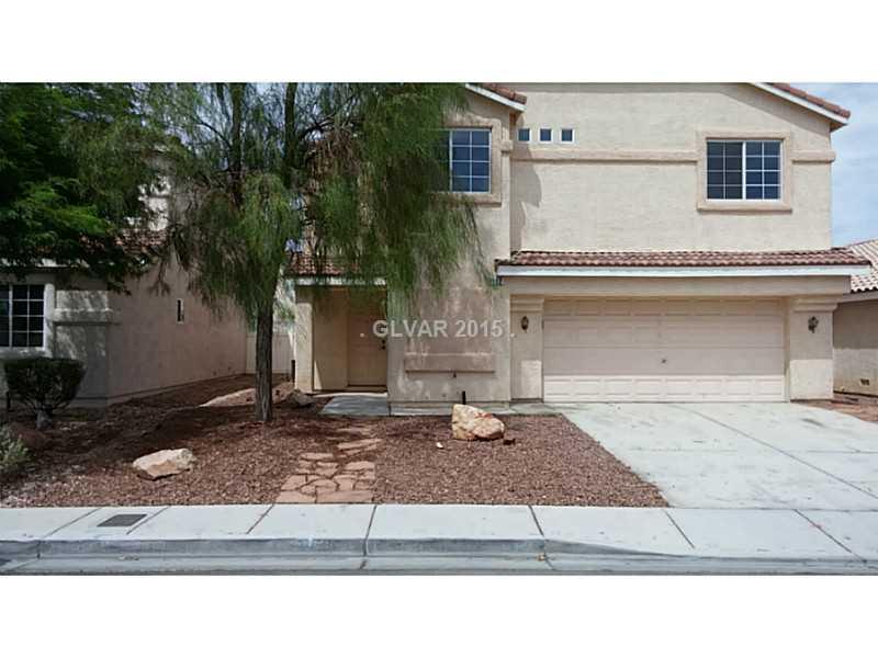 1102 Granite Ash Ave, North Las Vegas, NV