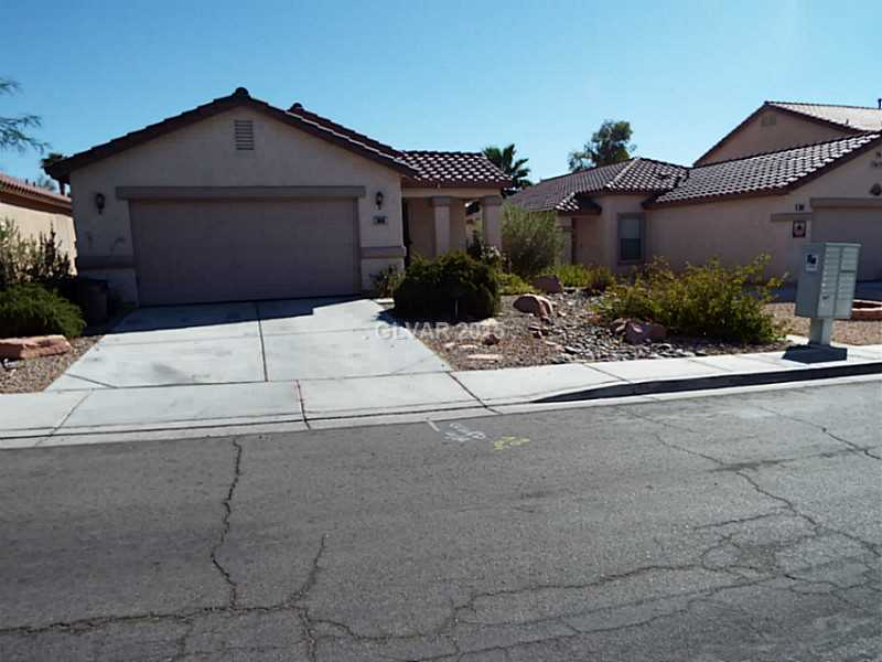 6603 Moose Creek St, Las Vegas, NV