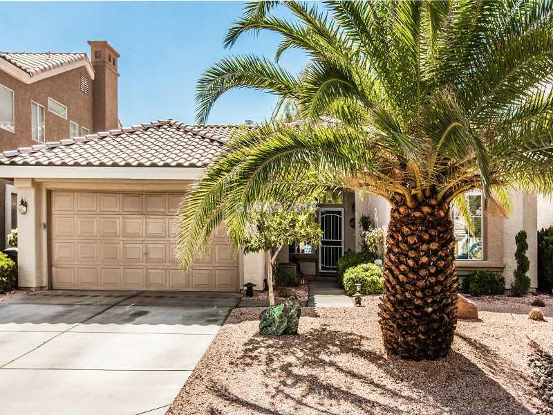 9217 Evergreen Canyon Dr, Las Vegas, NV