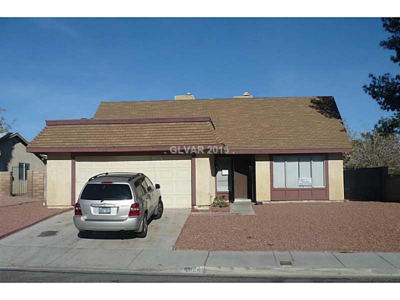4024 Deerfield Ave, Las Vegas, NV